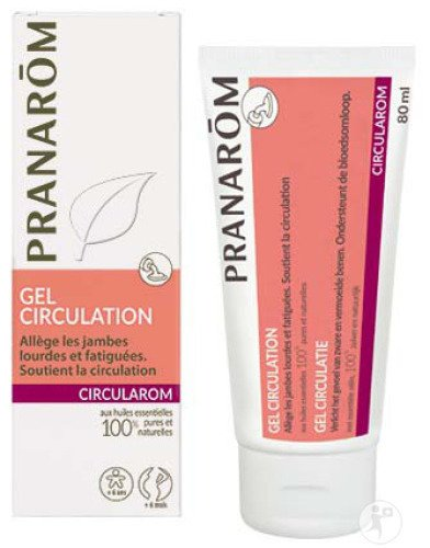 Circularom Gel Circulatie Bio Tube 80ml