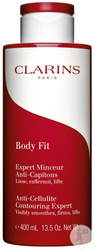 Clarins Body Fit Anti-Cellulite Contouring Expert Fles 400ml