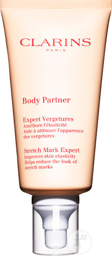Clarins Body Partner Stretch Mark Expert 175ml
