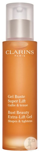 Clarins Bust Beauty Extra-Lift Gel Pompfles 50ml