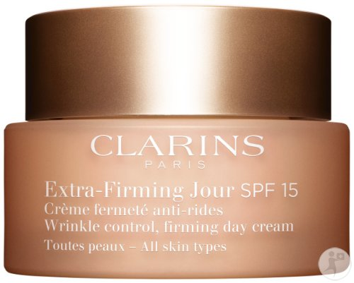 Clarins Extra-Firming Day Cream SPF15 Alle Huidtypes Pot 50ml