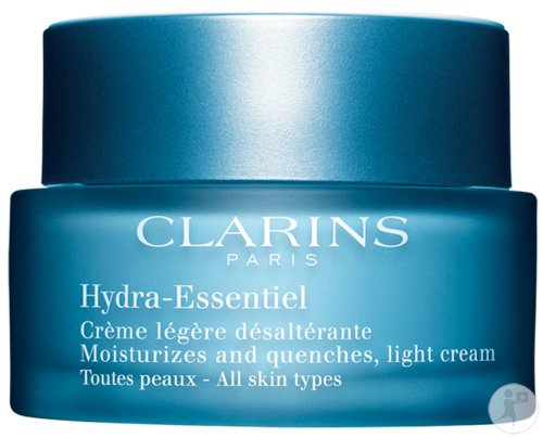 Clarins Hydra-Essentiel Light Cream Alle Huidtypes 50ml