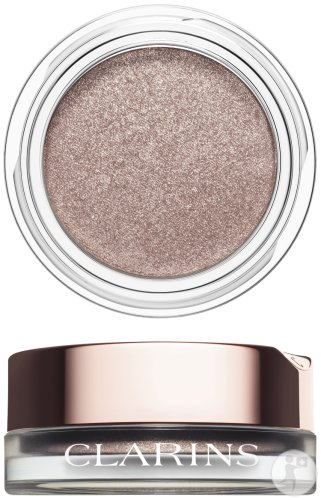 Clarins Colour Definition Fall 2011 Makeup Collection: Clarins Iridescent Eye Colour 05 Silver Pink 7g