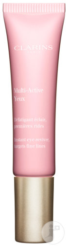Clarins Multi-Active Instant Eye Reviver Tube 15ml
