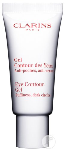 Clarins Oogcontourgel Tube 20ml
