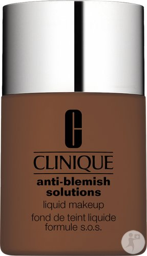 Clinique Anti-Blemish Solutions Vloeibare Makeup S.O.S. Formule Tint Clove 30ml ci