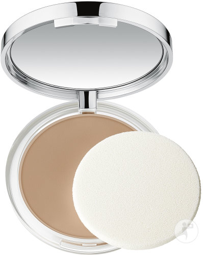 Clinique Beyond Perfecting Powder Foundation And Concealer Vanilla 14,5g