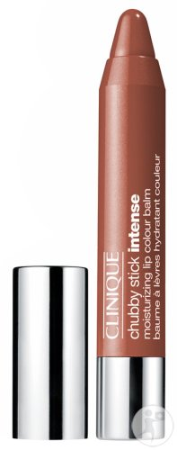Clinique Chubby Stick Intense Moisturizing Lip Colour Balm Curviest Caramel 3g