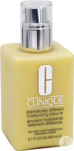 Clinique Dramatically Different Moisturizing Lotion+ 200ml