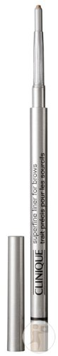 Clinique Superfine Liner For Brows Soft Brown 0,08g
