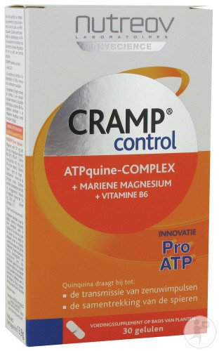 Crampcontrol Gel 30