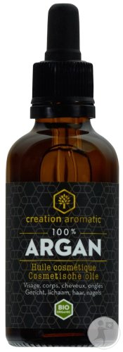 Creation Aromatic Arganolie Bio 50ml