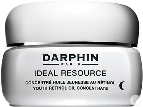 Darphin Ideal Resource Youth Retinol Oil Concentrate Pot 60 Capsules