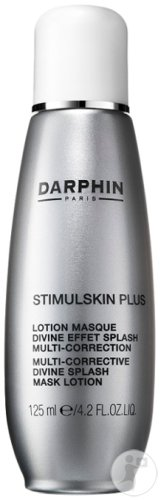 Darphin Stimulskin Plus Ultiem Multicorrigerend Splash Spoelmasker En Lotion 125ml