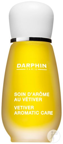 Darphin Vetiver Skin Stress-Relief Elixir Fles 15ml