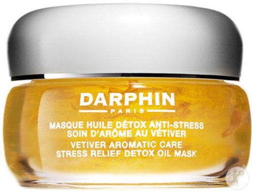 Darphin Vetiver Skin Stress-Relief Mask 50ml