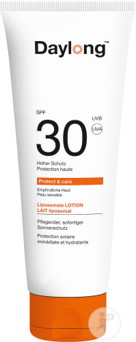 Daylong Protect & Care Lait Spf 30 100ml
