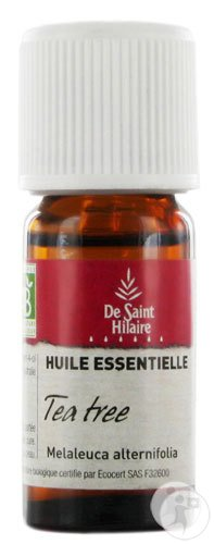 De Saint Hilaire Tea Tree Etherische Olie 10ml