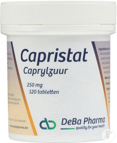 Deba Capristat 120 Tabletten
