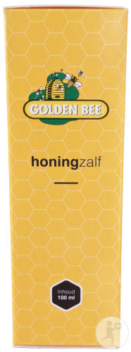 Deba Golden Bee Honingzalf-Plus 100ml