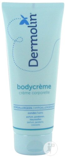 Dermolin Bodycreme Tube 200ml