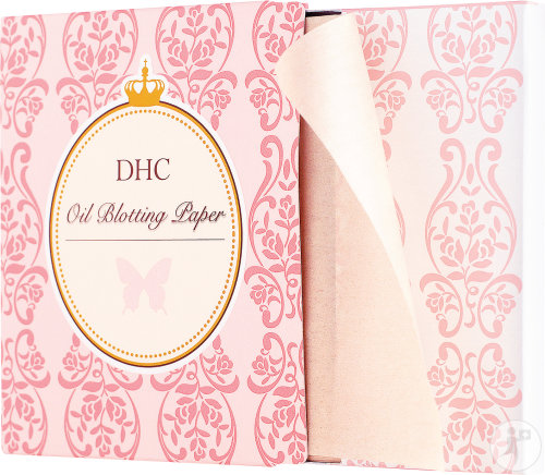 DHC Blotting Paper 100 Pieces