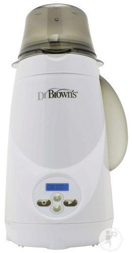 Dr Brown Flessenverwarmer Electrisch 851 Escos