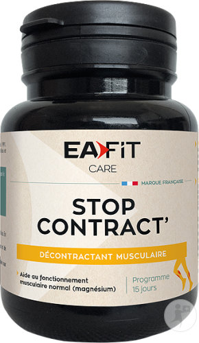EA Fit Stop Contract 30 Tabletten