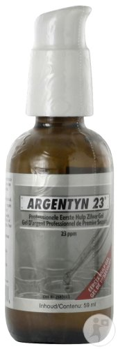 Energetica Natura Argentyn 23 Professional First Aid Gel 60ml