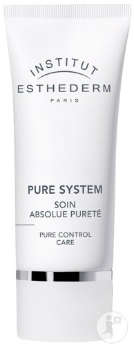 Esthederm Pure System Pure Control Care Tube 50ml