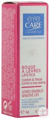 Eye Care Cosmetics Lippenstift Tango 4g