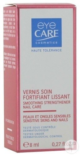 Eye Care Cosmetics Verzorgende En Gladmakende Nagellak 11ml
