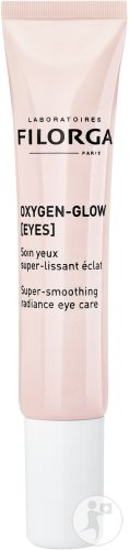 Filorga Oxygen Glow Super-Smoothing Eye Care  15ml