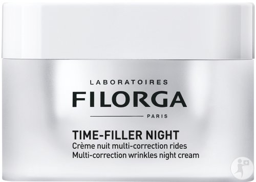 Filorga Time-Filler Nacht Pot 50ml