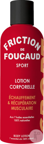 Foucaud Friction De Foucaud Sport 200ml