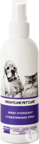 Frontline Pet Care Hydraterende Spray Fles 200ml