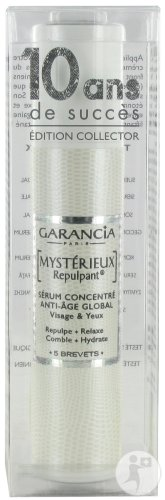 Garancia Mystérieux Repulpant Geconcentreerd Serum Gelaat En Ogen Collector's Edition 30ml