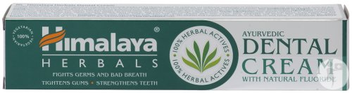 Himalaya Herbals Dental Cream 75ml
