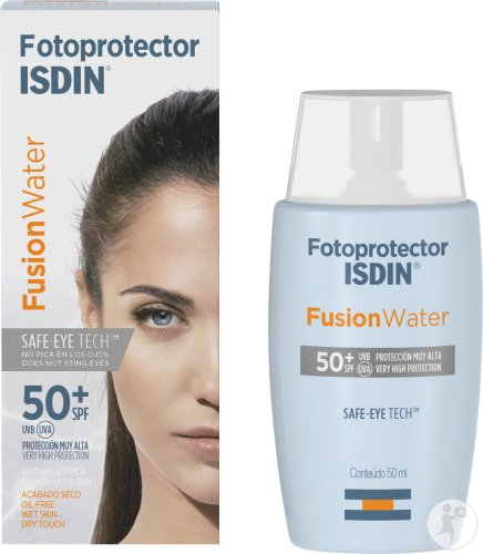Isdin Fotoprotector SPF50+ Fusion Water 50ml