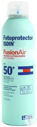 Isdin Fotoprotector SPF50+ FusionAir 200ml