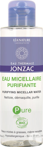 Jonzac Pure Zuiverend Micellair Water Fles 150ml