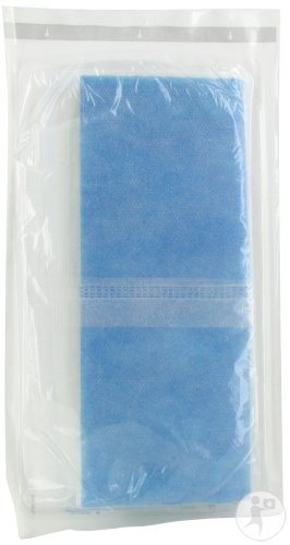 Klinion Absorberend Verband 20x20cm Small Stuck 1 (4170013)