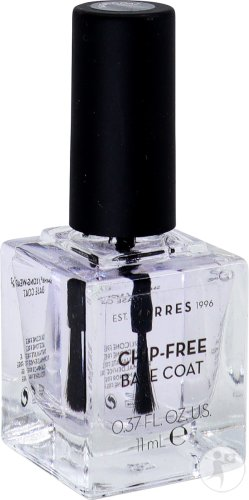 Korres KM Gel Effect Chip-Free Base Coat 11ml