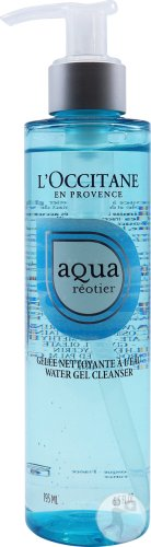 L'Occitane Aqua Réotier Reinigende Gel Met Water 195ml