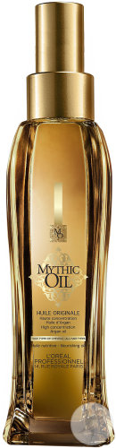 L'Oréal Professionnel Mythic Oil Nourishing Oil Alle Haartypen Tube 100ml
