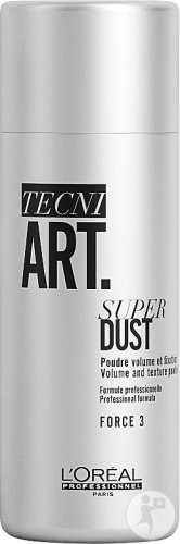 L'Oréal Professionnel Tecni Art Super Dust Volume And Texture Powder Force 3 Fles 7g