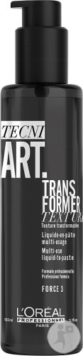 L'Oréal Professionnel Tecni Art Transformer Lotion Force 3 Pompfles 150ml