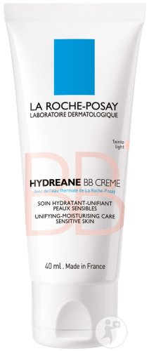 La Roche-Posay Hydreane BB Crème Light Shade Rose 40ml