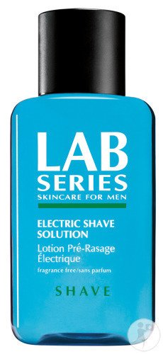 Lab Series Electric Shave Solution Scheerverzorging Fles 100ml