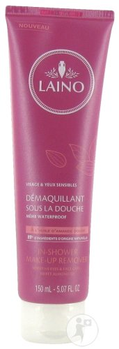 Laino Demaquillant Onder Douche Tube 150ml